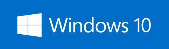 Windows 10 Logo 3