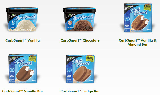 The CarbSmart Chocolate Has 110 Calories Per 1 2 Cup Serving 4g Net Carbs And Sugars It Is Sweetened With Sorbitol Another Sugar Alcohol