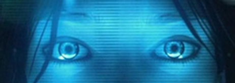 Cortana's Eyes 2