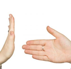 handshake-refused